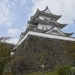 伊賀上野城でウォーキングを楽しんできました。