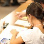 夏休みの宿題を集中して進める方法は家族も協力する?