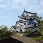 滋賀県の彦根城が今年は熱い!