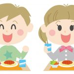 ご飯を食べない子どもへの食事の提供方法。中学生にも効果あった!