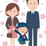 卒業式と入学式に親の服装が同じだと恥ずかしいですか?