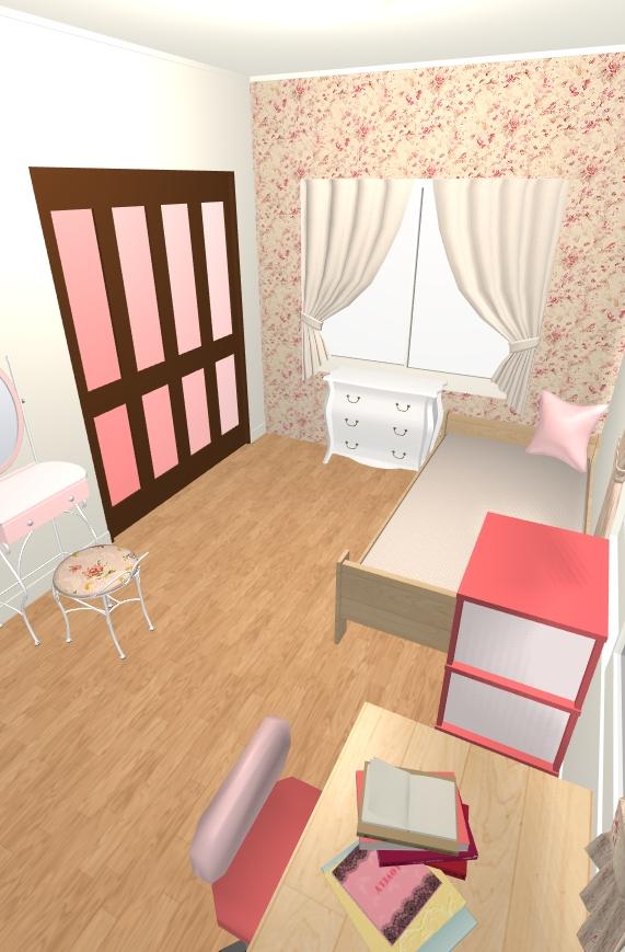 部屋 を きれいに したい
