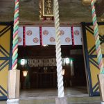 室生龍穴神社~吉祥龍穴へ行ってみました。