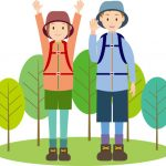 登山、トレッキング、ハイキングの違いは何?知っておいた方が良いの?