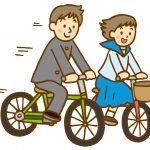 中学生や高校生が自転車通学する時に覚えておきたいルールって何?