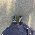 革靴を買うなら靴擦れ予防対策をしましょう。応急処置の方法も一緒に覚えておくと良いです。